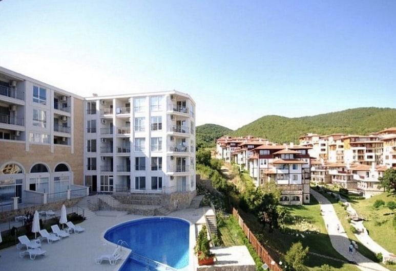 Menada Galateya Apartments, سفيتي فلاس