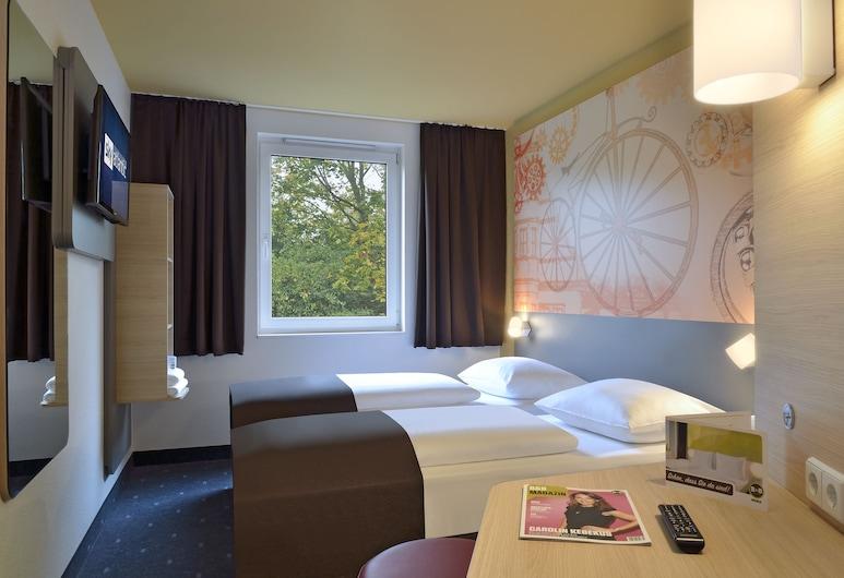 B&B Hotel Schweinfurt-Süd, Schweinfurt, Habitación con 1 cama doble o 2 individuales, Habitación