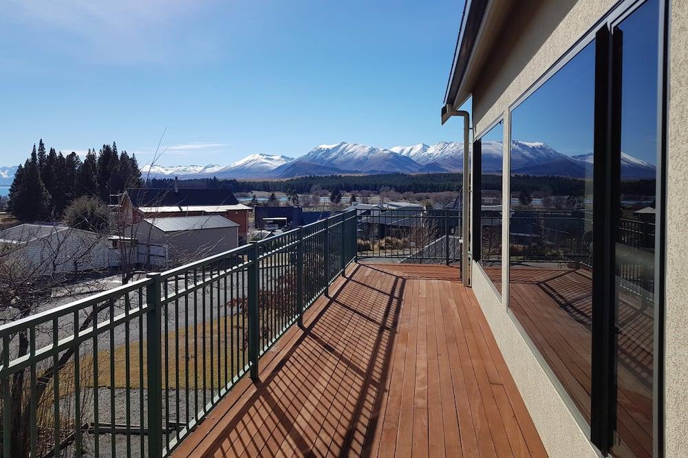 Rumah - Balkon