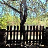 Căn hộ, 3 phòng ngủ - Quang cảnh sân vườn