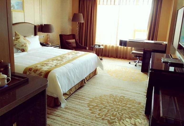 Hefei Mingfa International Hotel, Hefei, Otelden görünüm