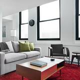Abode The Pennsylvanian 2-bedroom Suite