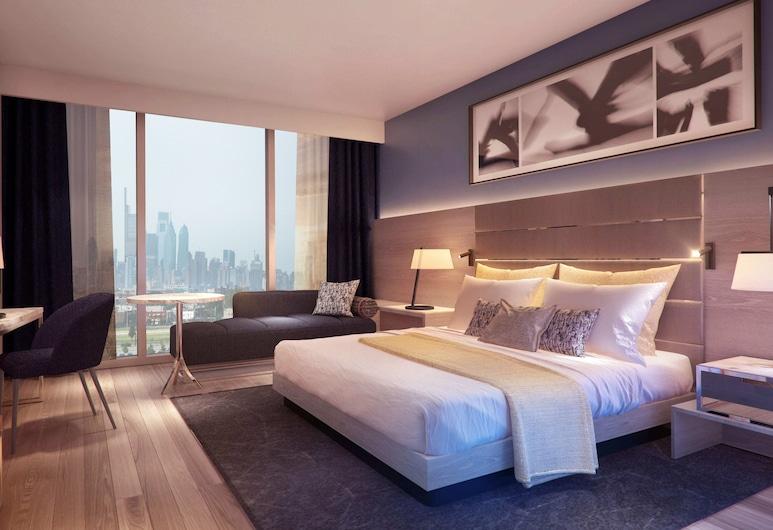 Live Casino & Hotel - Philadelphia, Philadelphia, Deluxe-Zimmer, Zimmer