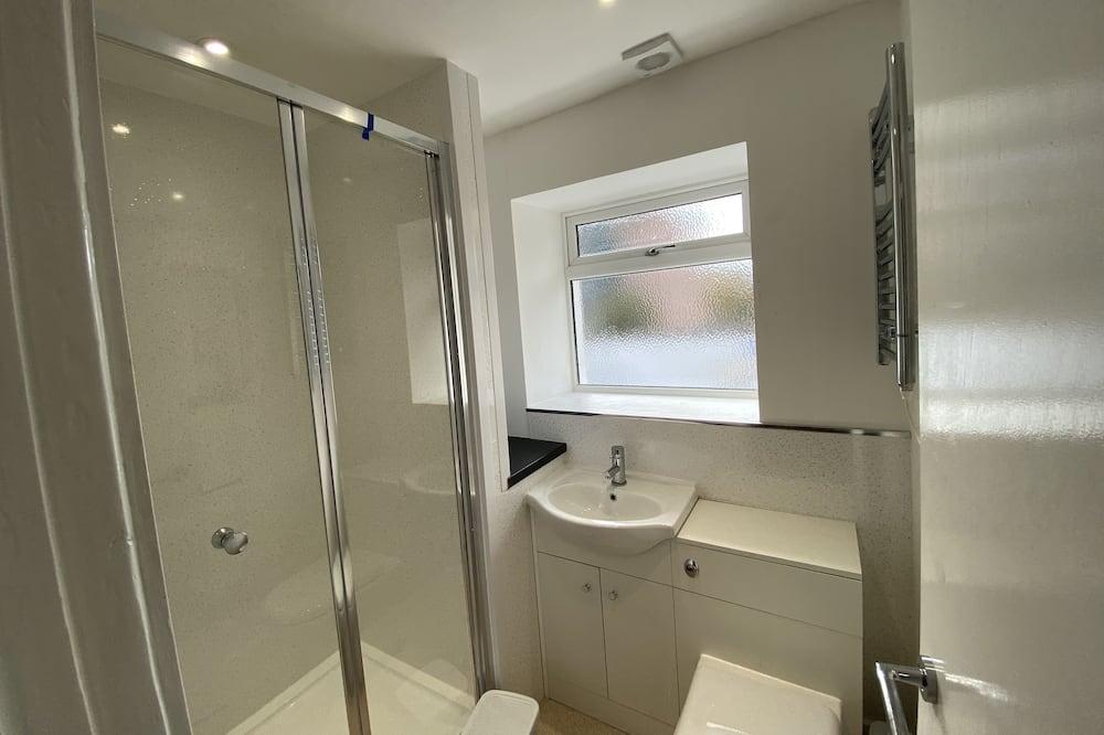 Сімейні апартаменти, приватна ванна (First Floor ) - Ванна кімната