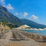 Villa, baño privado, vista al mar (Cleo) - Playa