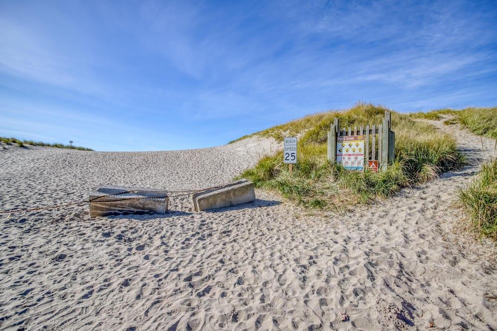 ハウス ベッド (複数台) (Two Views Vacation Home) - ビーチ