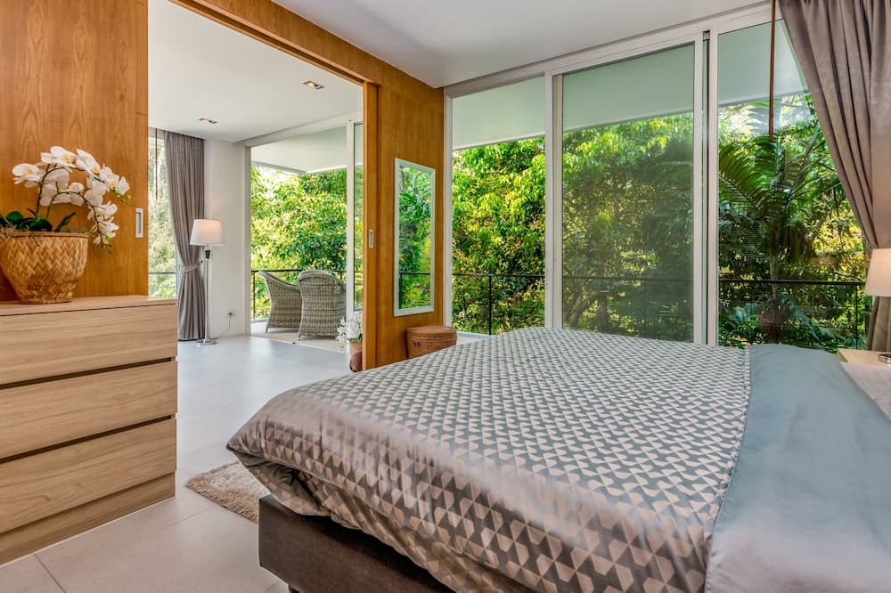 Luxury 2Bedroom Tropical Apartment