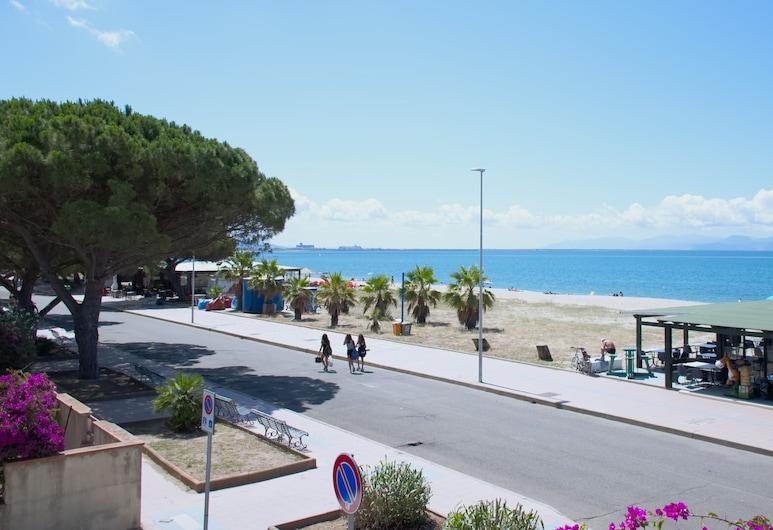 Italianway - Lungomare Eleonora D'Arborea 8, Oristano, Apartment, 2 Bedrooms, Balcony View