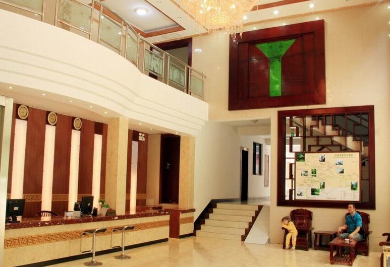 Zhangjiajie Forest Park Qinyuan Hotel, Zhangjiajie