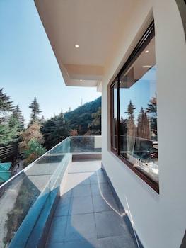Slika: Golden Rock - AM Hotel Kollection ‒ Dharamshala