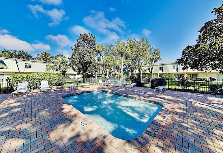 Hilton Head Cabanas With Pool - Near Beach 2 Bedroom Condo, Hilton Head Island, Condo, 2 Bedrooms, Pool