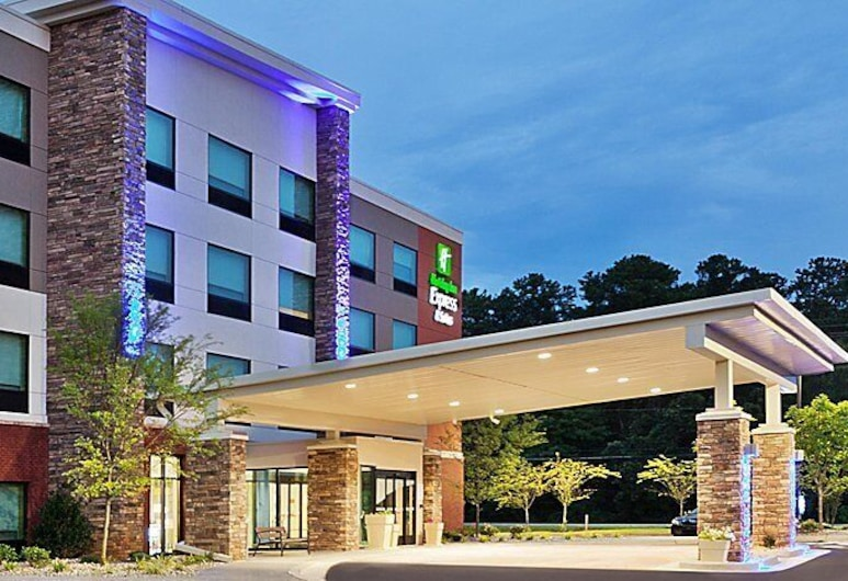 Holiday Inn Express and Suites Griffin, Griffin