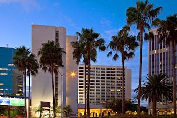 Viime hetken hotellitarjoukset – Los Angeles