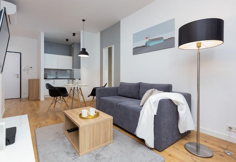 Apartment Warsaw Sławińska by Renters, Varšava