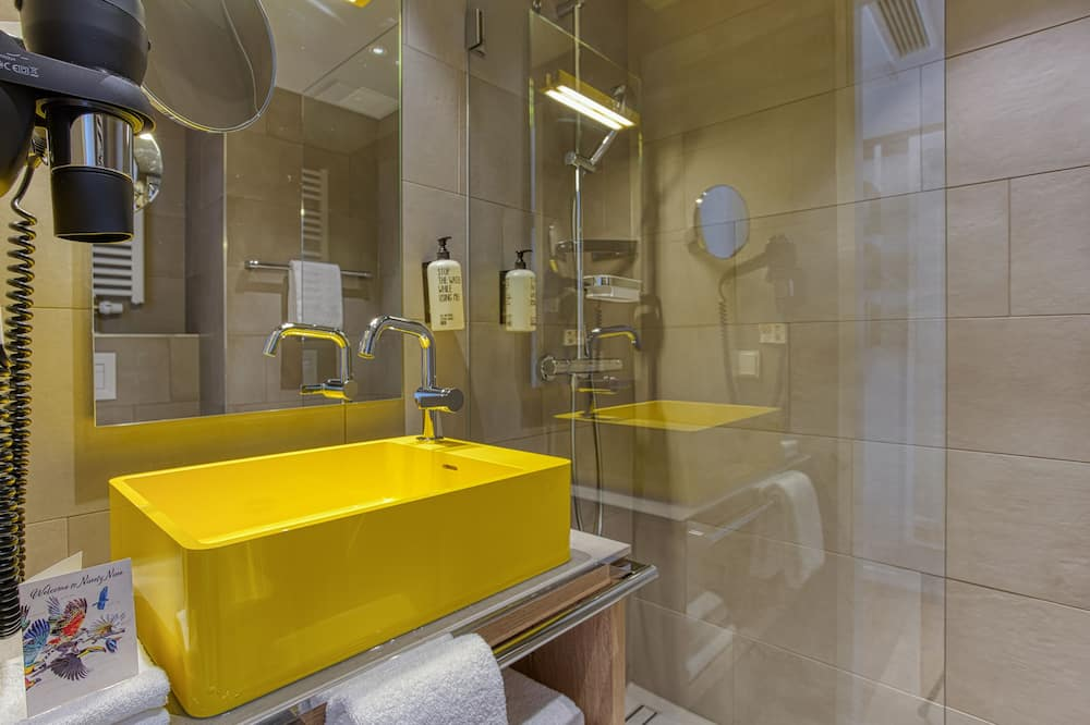 King Room - Salle de bain