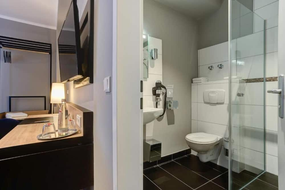 Двомісний номер, для некурців - Ванна кімната
