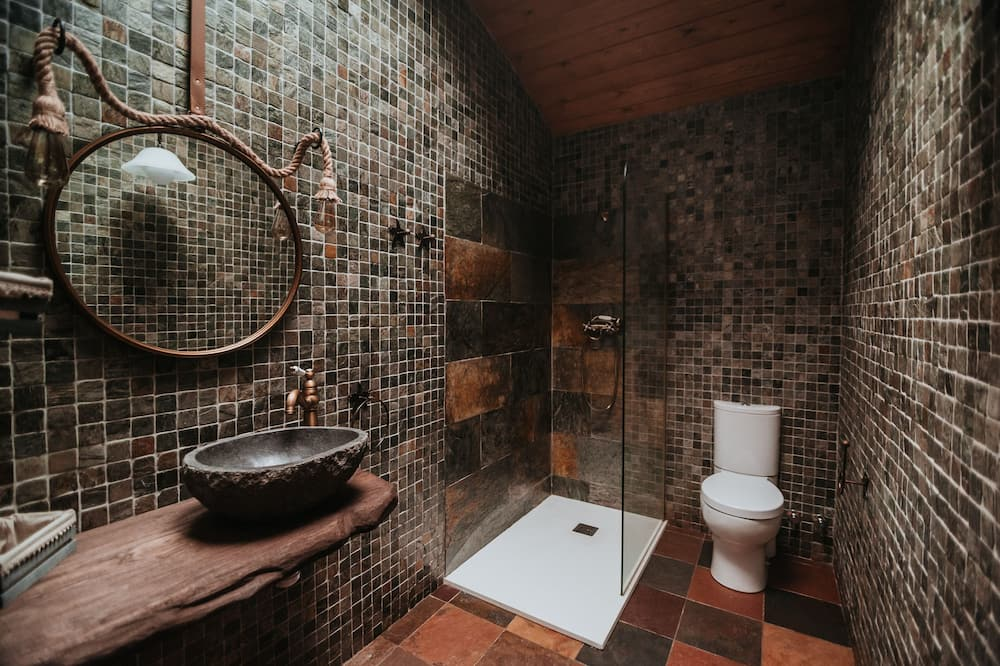 Exclusive Apartment, Accessible, Private Bathroom - Bathroom