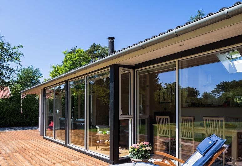 Beautiful 3-bedroom Cottage Near Liseleje, Frederiksvaerk, Cottage, Letti multipli, Balcone
