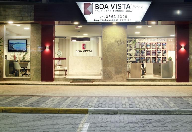 Apartamento 2 quartos com 1 suíte - 592, Bombinhas, Vastaanotto