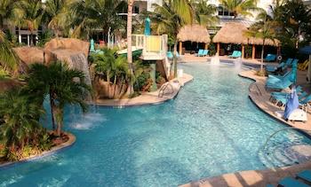 Bild vom Margaritaville Beach Resort - Nassau Nassau (und Umgebung)