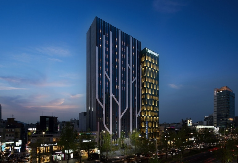 The Recenz Premium Gangnam Garosu-gil Hotel, Seoul