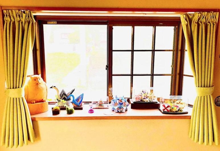 Nikko Dream House, Nikko, Außenbereich