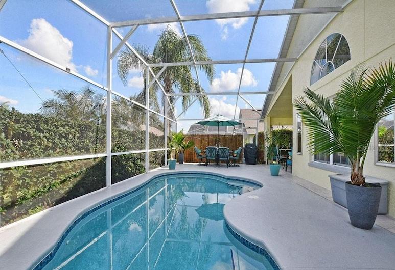 Villa Maya - 7905 Magnolia by Fairytale VR, Kissimmee, Villa, 4 camere da letto, Piscina