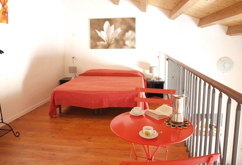 Salomone Loft & Apartment by Wonderful Italy - 4, Syrakus, Apartment, 1 Schlafzimmer, Zimmer