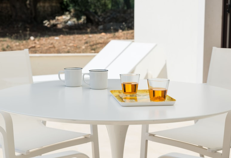Villetta Silvana by Wonderful Italy, Ostuni, Casa, 1 habitación, patio, Terraza o patio