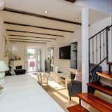 Kuća (Two Bedroom Holiday Home) - Dnevna soba