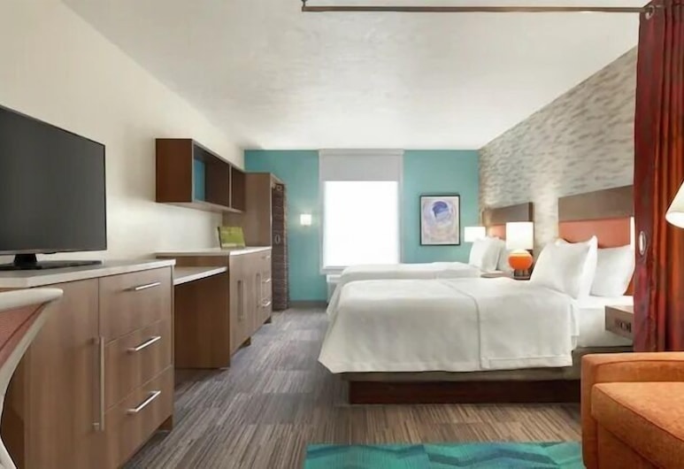 Home2 Suites by Hilton Raleigh North I-540, رالي