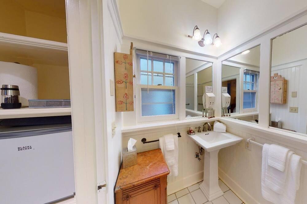 Estúdio (Madeleine Suite #7) - Casa de banho