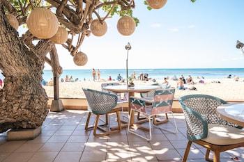 ภาพ Kaimana Beach Hotel ใน โฮโนลูลู