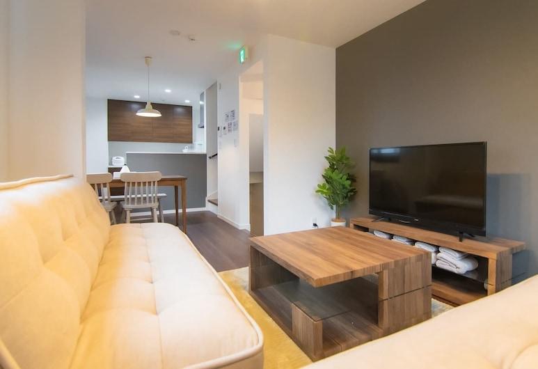 Convertel Kami-Ikebukuro, Τόκιο, Σπίτι (Private Vacation Home), Δωμάτιο