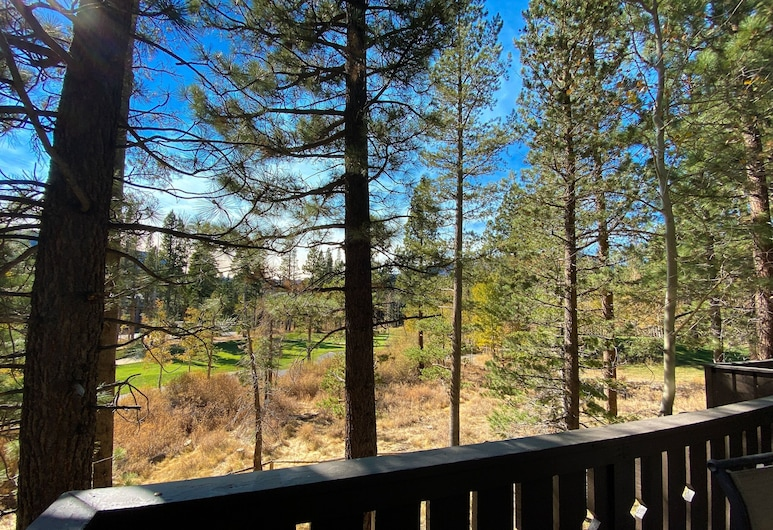 Timbers #15 4 Bedroom Condo, Mammoth Lakes, Apartment, 4Schlafzimmer, Balkon