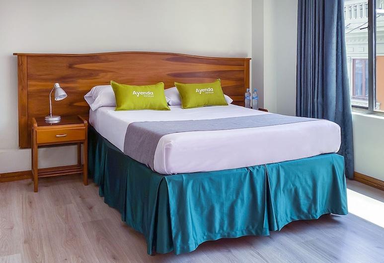 Ayenda 1140 Roma Plaza, مانيزاليس, غرفة نزلاء
