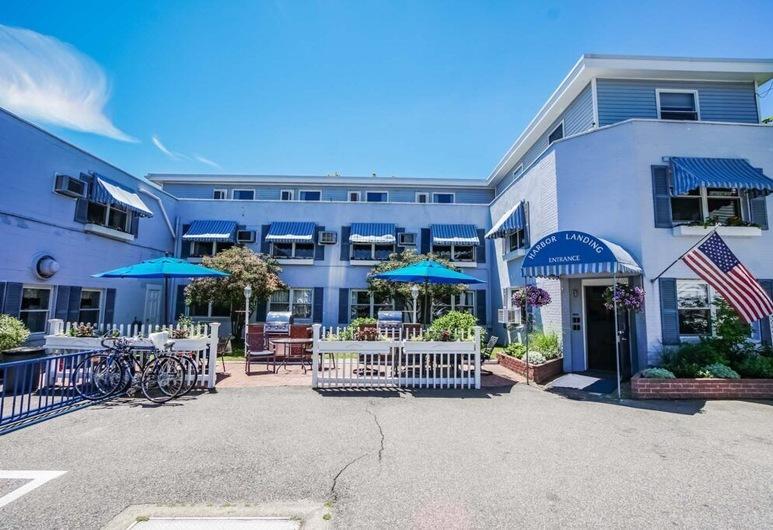Harbor Landing Resort, Vineyard Haven