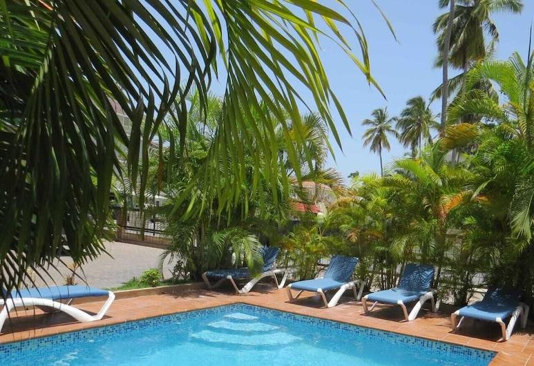 Bohio, Punta Cana, Pool