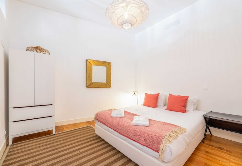 Guestready - Hidden Family Adobe in Príncipe Real, Lissabon