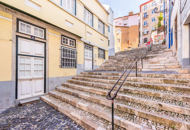 Guestready - Baixa Blues Apartment for 4 People, Lisboa
