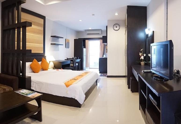Phanhin 304, Si Maha Phot, Δωμάτιο επισκεπτών