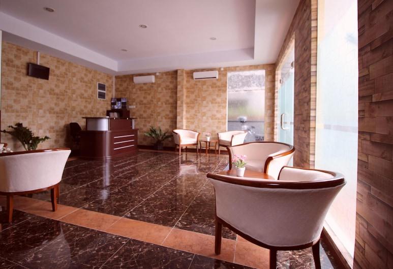 Amaya Suites Hotel, Pogung Lor, Λόμπι