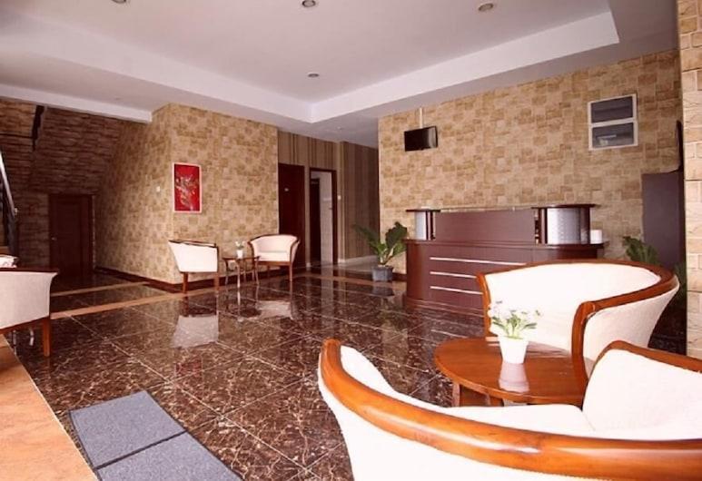 Amaya Suites Hotel, Pogung Lor
