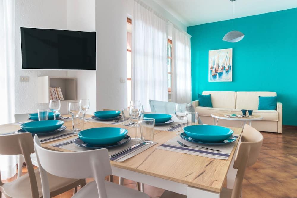 Διαμέρισμα, 4 Υπνοδωμάτια (A2) - Περιοχή καθιστικού