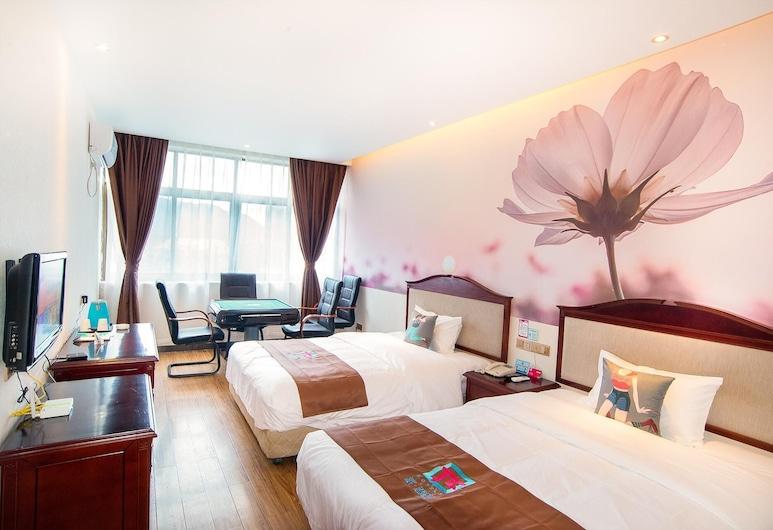 Pai Hotel Beijing Qianmen Dashilan, Пекін, Номер