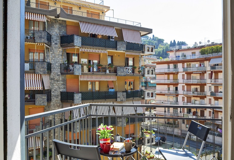 A pochi passi dal lungomare di Rapallo, Rapallo, Apartment, 1 Bedroom, Balcony