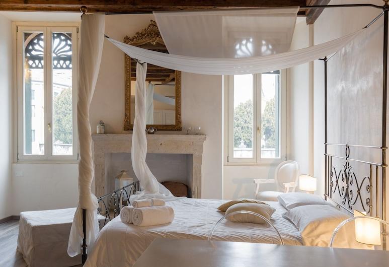 Domus Amantium, Verona, Apartment, 1 Schlafzimmer, Zimmer