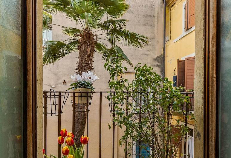 Casa Mamà Suites, Verona, Apartment, 1 Schlafzimmer, Terrasse/Patio