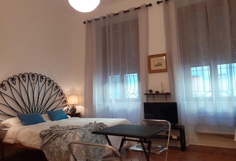 Taddei, Mediolan, Studio (Porta Romana B), Pokój