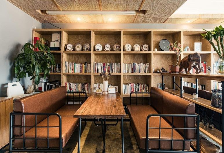 Hangzhou Xihu White Villa Hotel, Hangzhou, Lobby